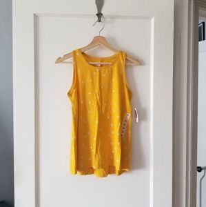 Old Navy Sleeveless Top size XS